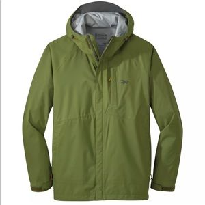 Outdoor Research Guardian Ascent Shell Mens Small